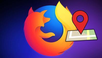 Firefox 70 te dirá si una web te ha geolocalizado