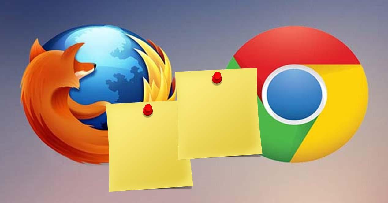 Ver noticia 'Noticia 'Esta extensión para Chrome y Firefox te permite tomar notas mientras navegas''