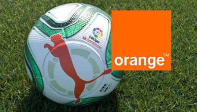 Orange lanza sus ofertas para ver el fútbol gratis en 2019/2020: dos partidos en 4K por jornada
