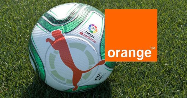 Ver noticia 'Orange lanza sus ofertas para ver el fútbol gratis en 2019/2020: dos partidos en 4K por jornada'