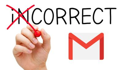 Gmail tendrá autocorrector: adiós a los errores al escribir emails