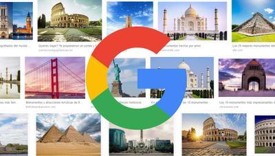 Google Imágenes cambia su interfaz: ahora puedes comparar fotos más fácilmente