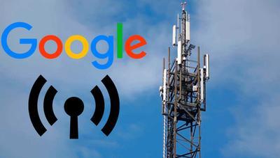 Google corta el suministro de datos a los operadores: los despliegues de red serán más difíciles