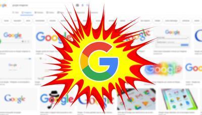 Enhorabuena, Google: te has cargado Google Imágenes en sólo 3 pasos