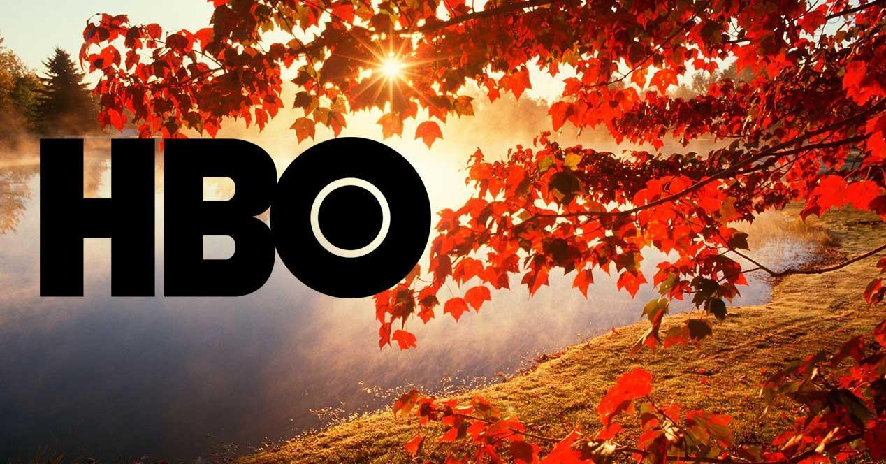 hbo otoño estrenos 2019