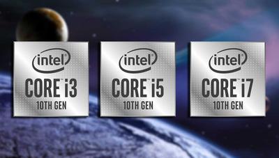 Intel anuncia Comet Lake de 10ª generación: 14 nm porque no pueden con los 10 nm