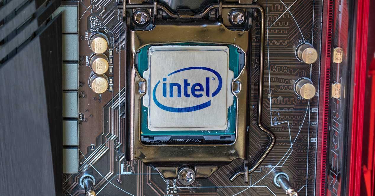 intel cpu procesador agg