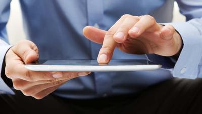 Usuarios del iPad Pro se quejan de varios fallos en la pantalla