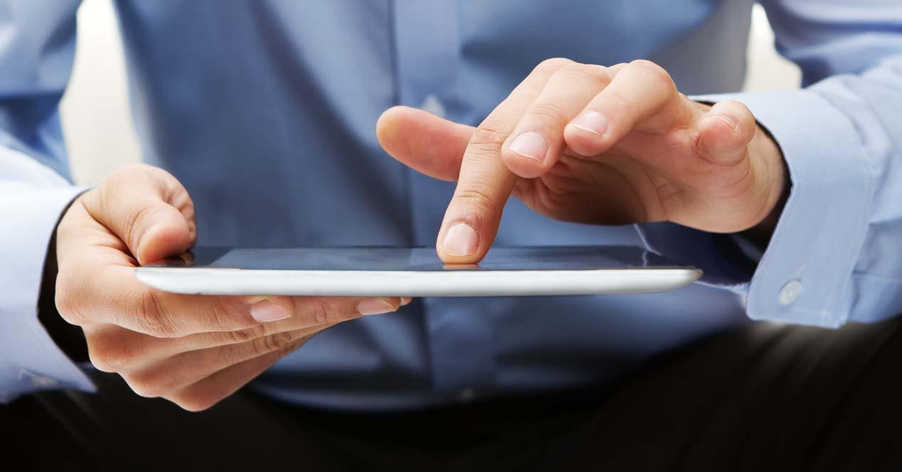 Ver noticia 'Noticia 'Usuarios del iPad Pro se quejan de varios fallos en la pantalla''