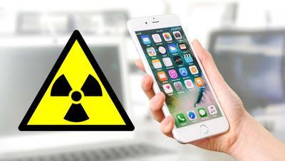 Descubren que algunos iPhone emiten más radiación de la permitida