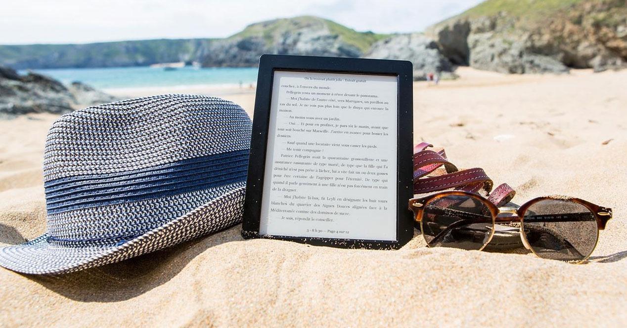 ebooks verano