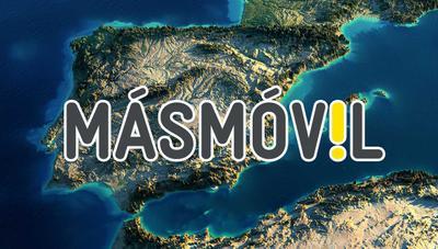 MásMóvil se expande y entrará en Portugal junto con otros operadores