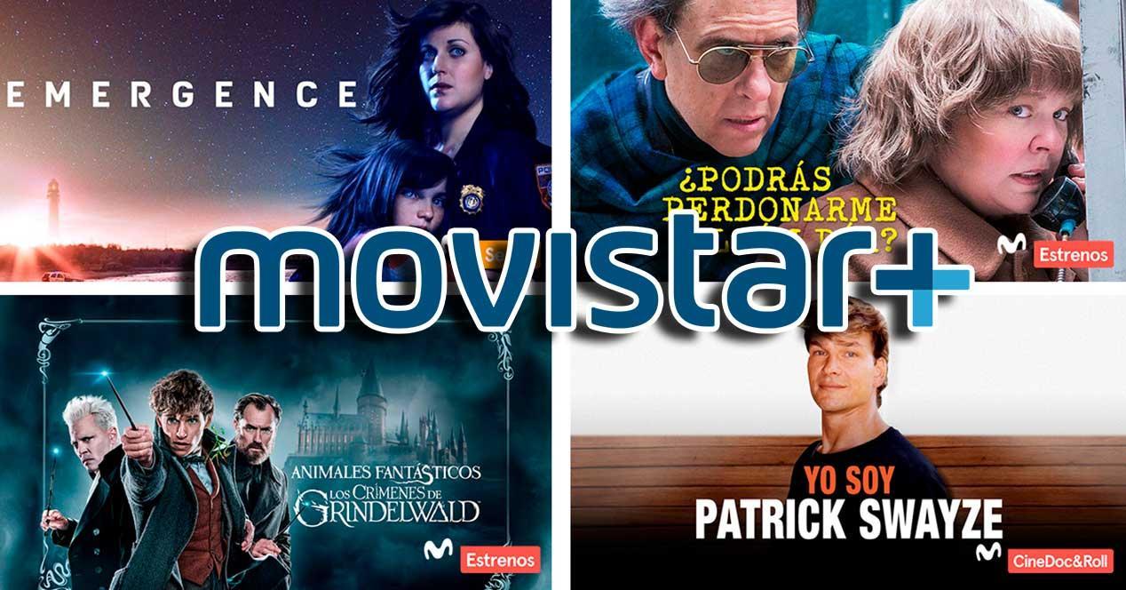 movistar estrenos septiembre 2019