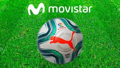 Así es el nuevo Fusión y las ofertas de Movistar en agosto: ver el fútbol será más barato