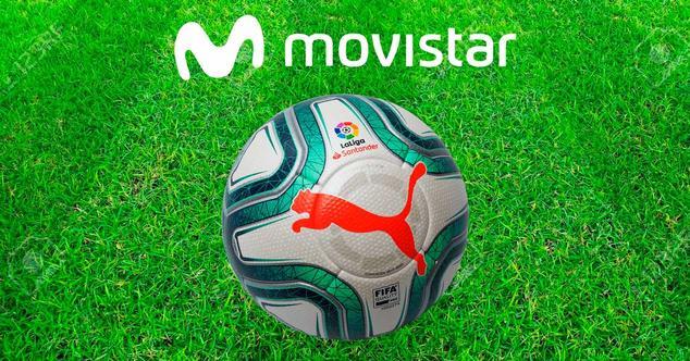 Ver noticia 'Así es el nuevo Fusión y las ofertas de Movistar en agosto: ver el fútbol será más barato'