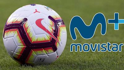 Todas las tarifas de Movistar Fusión con fútbol en oferta en agosto