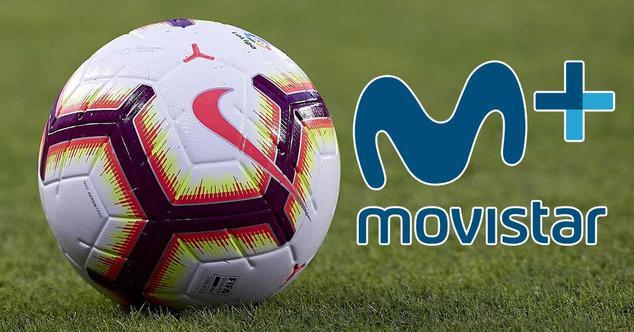 movistar futbol tarifas promocion agosto