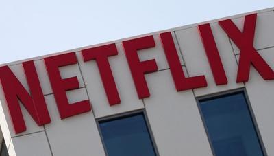 Así comienzan a promocionar las productoras externas sus películas y series de Netflix