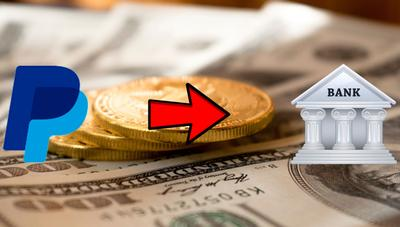 ¿Tienes dinero en tu cuenta de Paypal? Te explicamos cómo pasarlo a tu cuenta bancaria