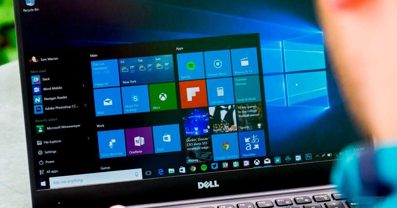 Procesos que nunca se deben cerrar en Windows 10