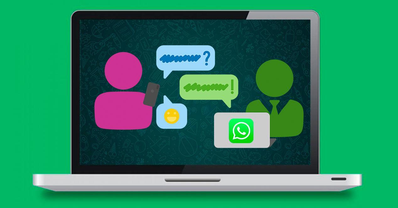 Qué es la WhatsApp Business API