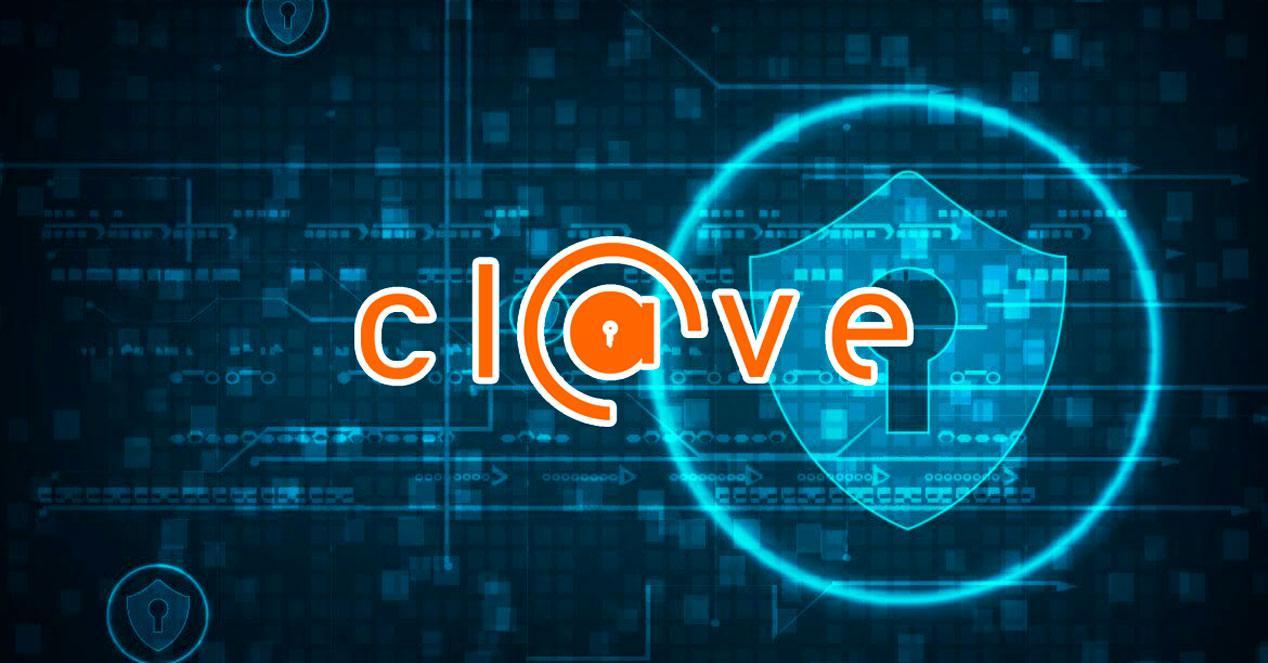 Crear una cuenta Cl@ve de Hacienda