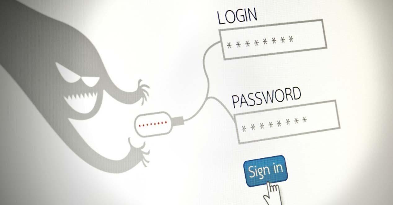 Ver noticia 'Noticia 'Google alerta de que al menos el 1,5% de las contraseñas utilizadas en Internet son robadas''