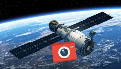 Despliegan los primeros satélites que hacen fotos de hasta 1 metro de resolución