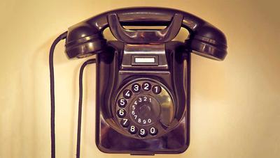 La CNMC rebaja desde hoy el precio de las llamadas en red fija