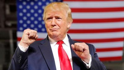 Trump quiere censurar la libertad de expresión en Internet con un nuevo plan