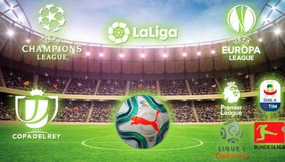 ¿Dónde ver TODO el fútbol en la tele? Canales y plataformas con LaLiga y la Champions