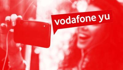 Vodafone Yu elimina las tarifas de contrato y una de prepago