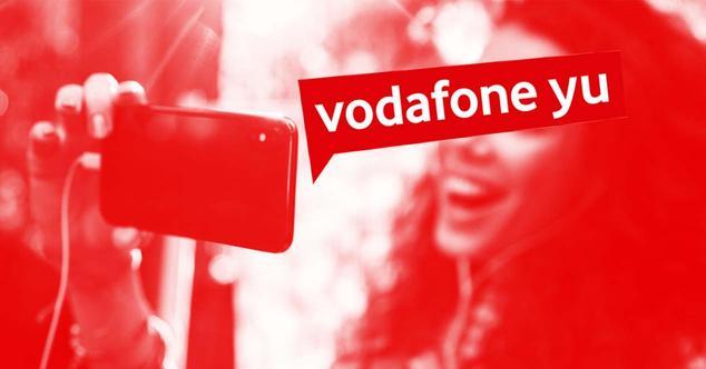 Ver noticia 'Vodafone Yu elimina las tarifas de contrato y una de prepago'