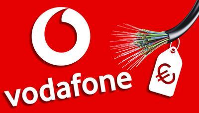 Vodafone no venderá su red de fibra en España. Los rumores no son ciertos