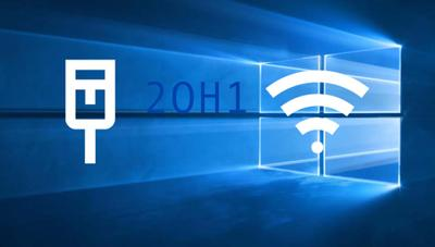 Windows 10 renovará el panel de Estado de tu conexión: tu red Ethernet y WiFi bajo control