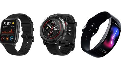 Amazfit GTS, Stratos 3 y X: los tres nuevos smartwatches de gama alta de Xiaomi incluyen una copia del Apple Watch