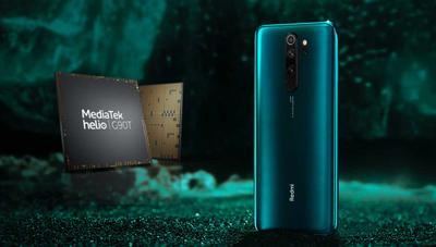 ¿Por qué apuesta Xiaomi por MediaTek en la versión más potente del Redmi Note 8?
