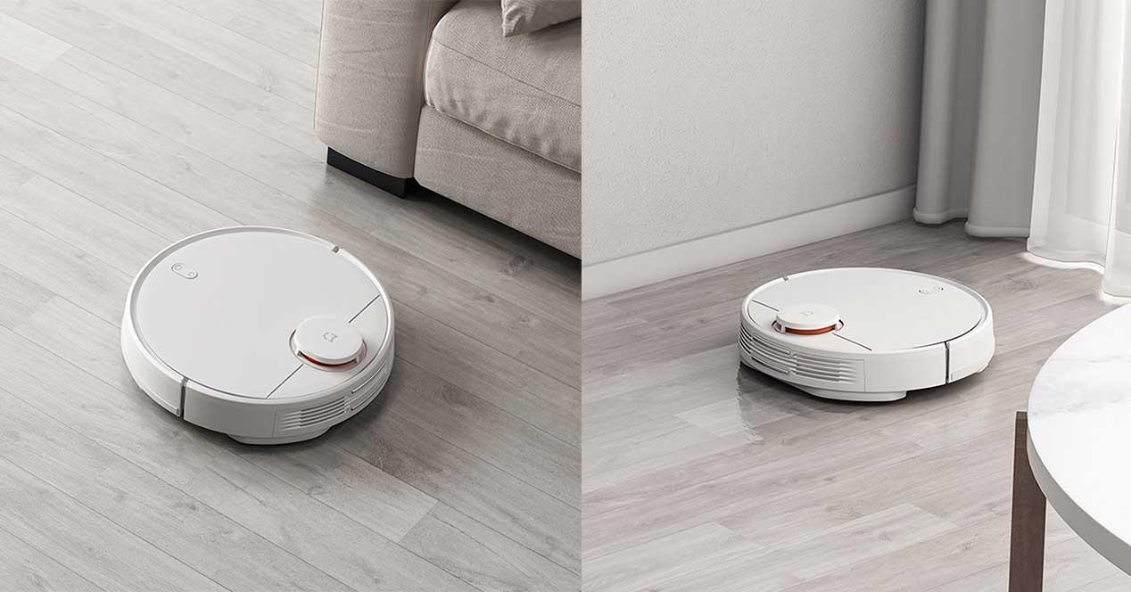 xiaomi robot aspirador lds 3