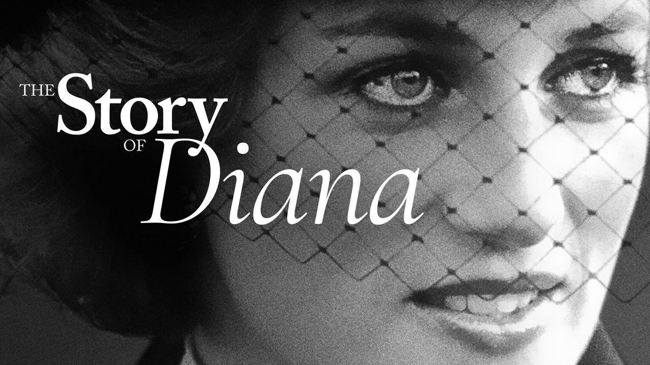 Diana - Mejores series biográficas