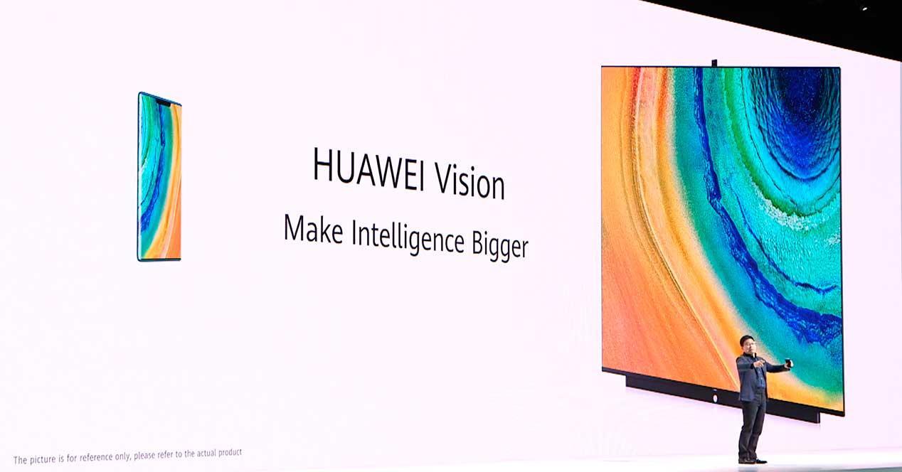 Huawei Vision Smart TV (3)