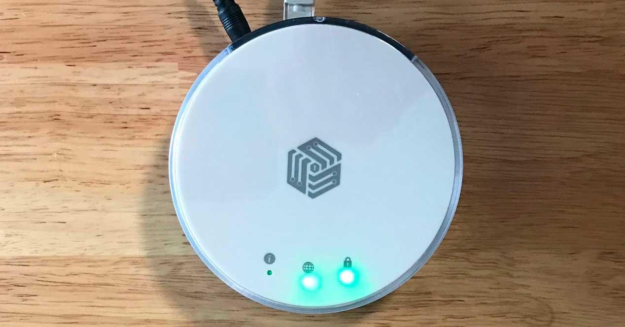 InvizBox 2