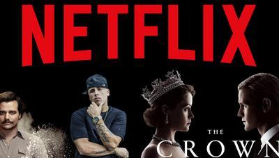 Las mejores series biográficas en Netflix y otras plataformas