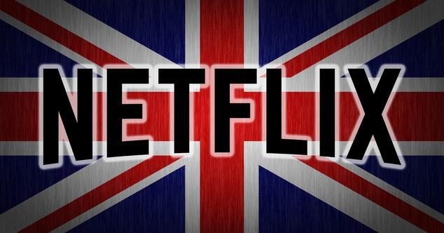 Ver noticia 'Las mejores series británicas que puedes ver en Netflix'