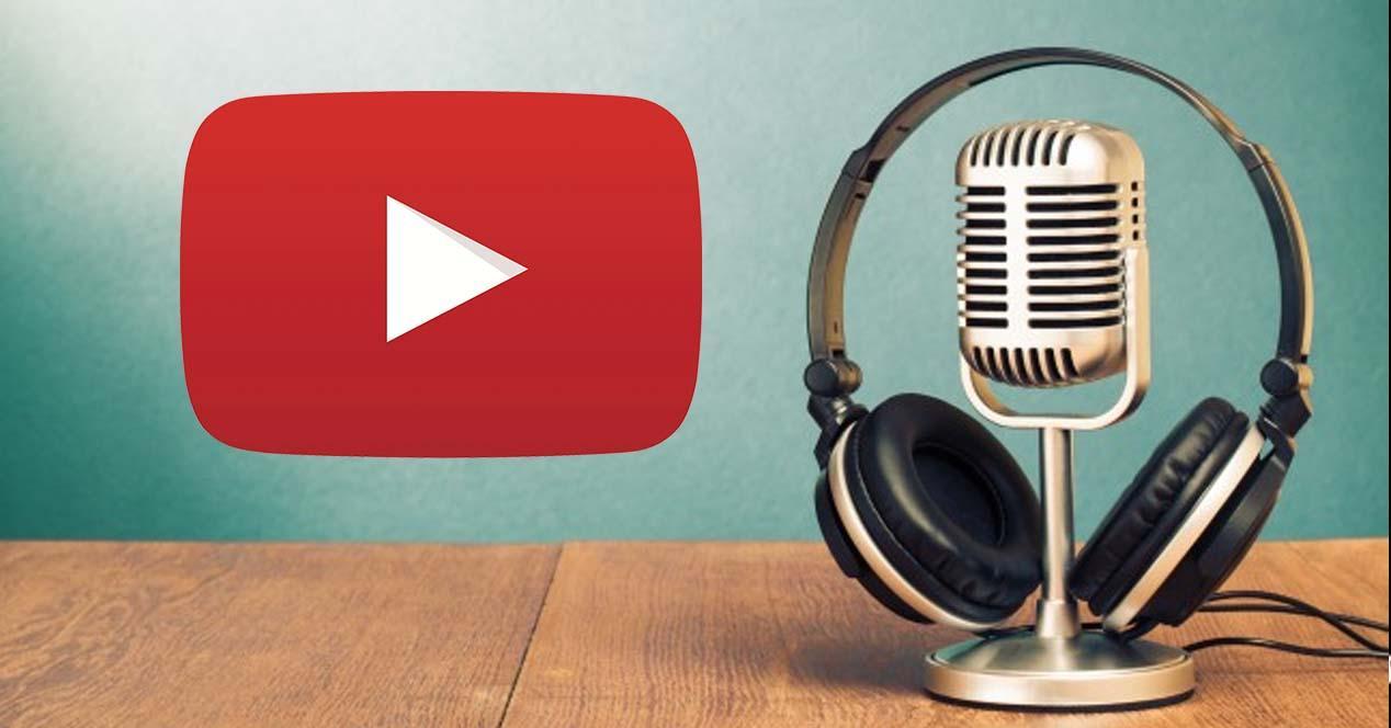 Ver noticia 'Noticia 'Cómo escuchar cualquier canal, vídeo o lista de reproducción de YouTube como un podcast''