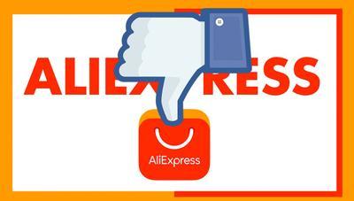 AliExpress acumula más quejas en 2019 que en todo el 2018