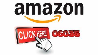 Nueva estafa del número 06035 utilizando Amazon y un falso envío con gancho