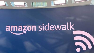 Sidewalk: ¿qué aporta el nuevo WiFi que ha inventado Amazon?