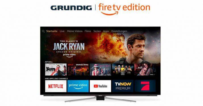 amazon smart tv oled