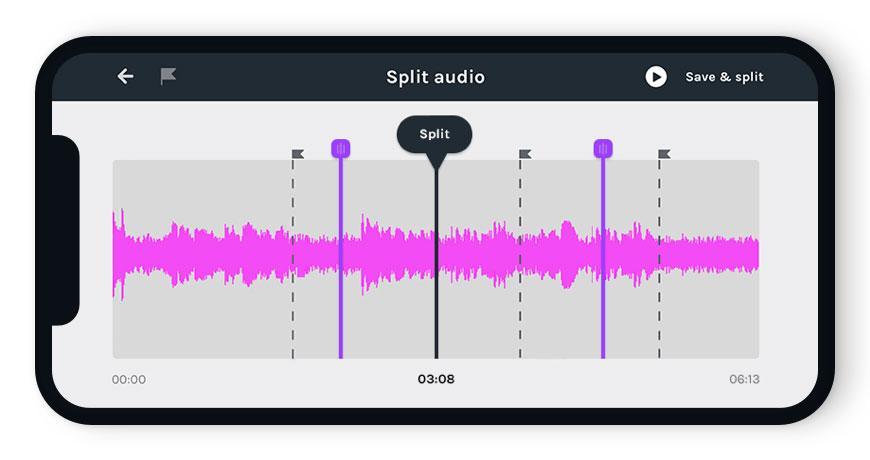 Anchor, app móvil para crear podcast