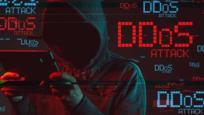 Descubren cómo hacer hasta 153 veces más potentes los ataques DDoS